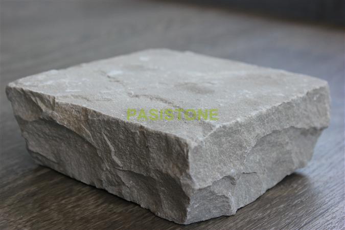 Natuursteen Tegels Buiten : Kandla grey